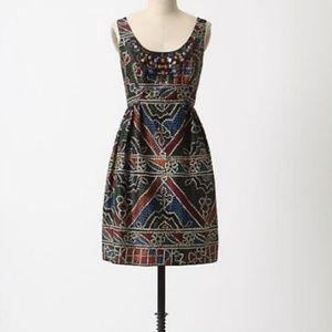 Anna Sui for Anthropologie Dress 8